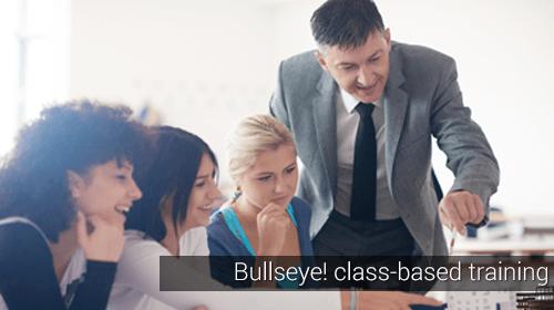 bullseyetrainingclass