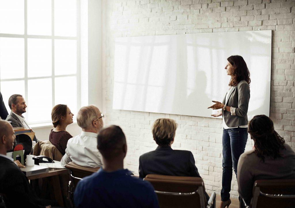 learn communication skills