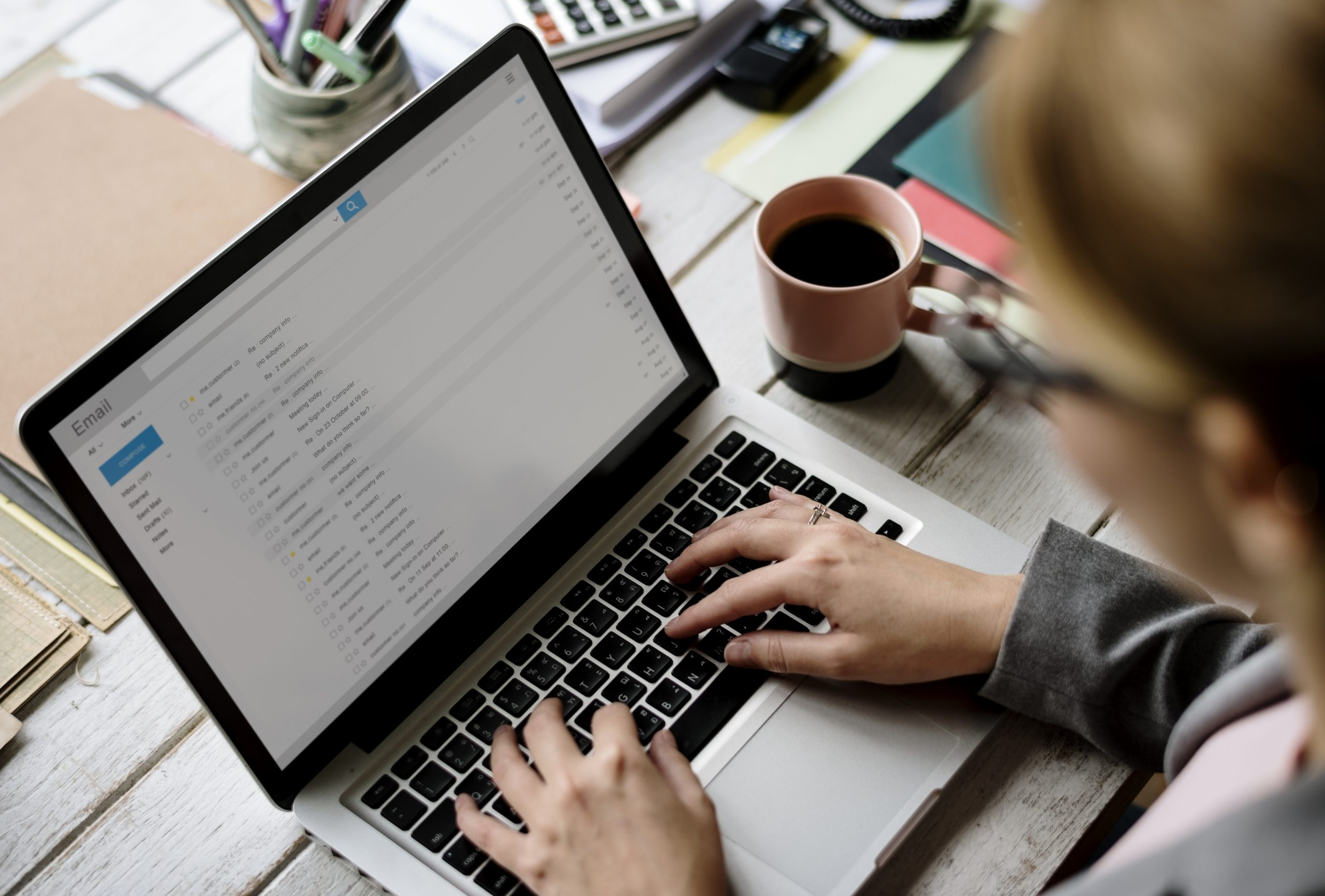 reasons why your audience is ignoring your emails
